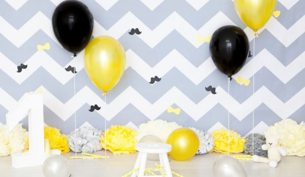 What You Need To Know About Custom Printed Balloons