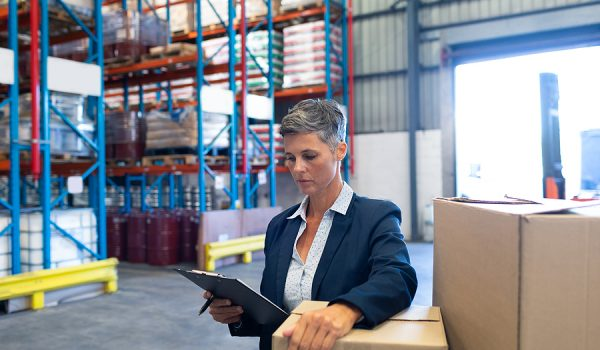 3PL Warehouse Professionals For Client Projects: 6 Key Benefits