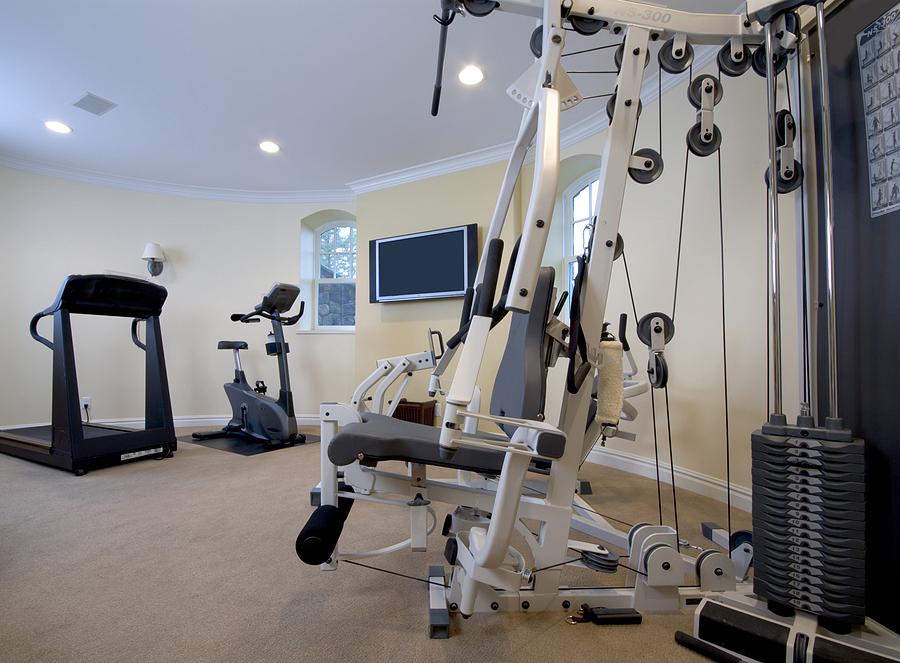 Best home gym equipment