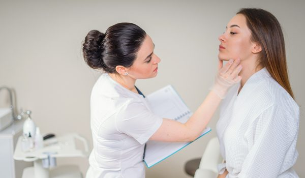 How a Dermatology Clinical Trial Improves Community Outcomes