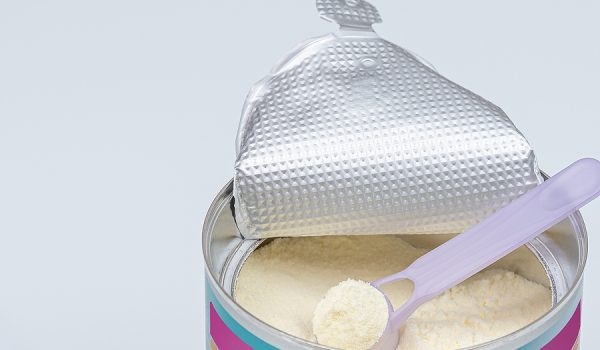 Why Dairy Formula Is Beloved By Parents