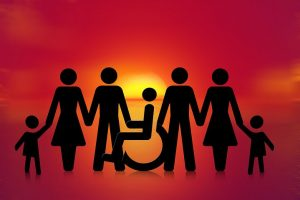 Concept of NDIS plan management provider